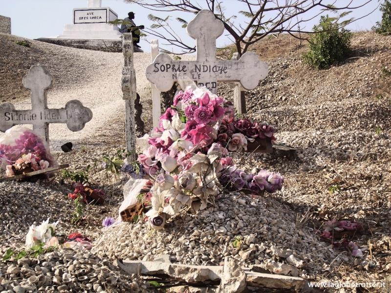 cimitero senegal joal fadkouth