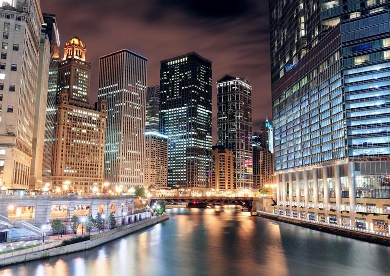 chicago viaggiare