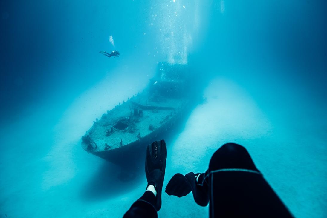 diving malta outdoor