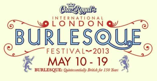 London Burlesque Festival
