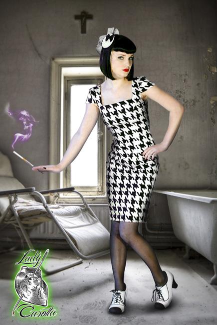 Lady Carotta