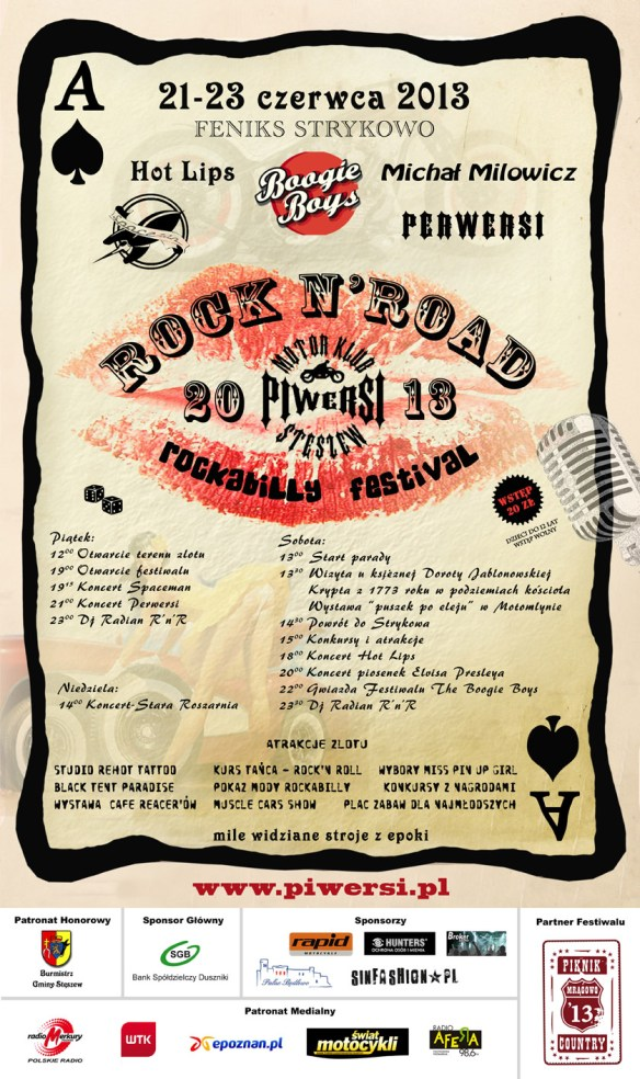 rockabilly festival