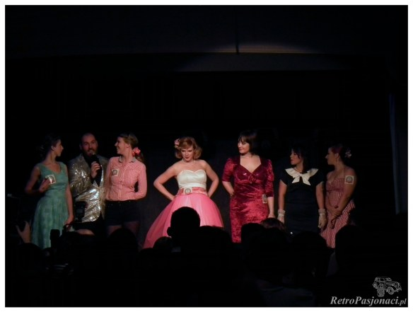 Pin Up & Burlesque Party vol. 4