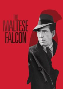 Maltese Falcon on Netflix Polska