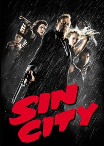 Sin City on Netflix Polska