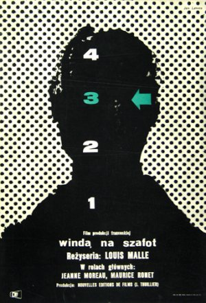 Noirvember Day 11 - Polish Film Noir Posters