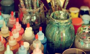 perspective from a craft fair juror