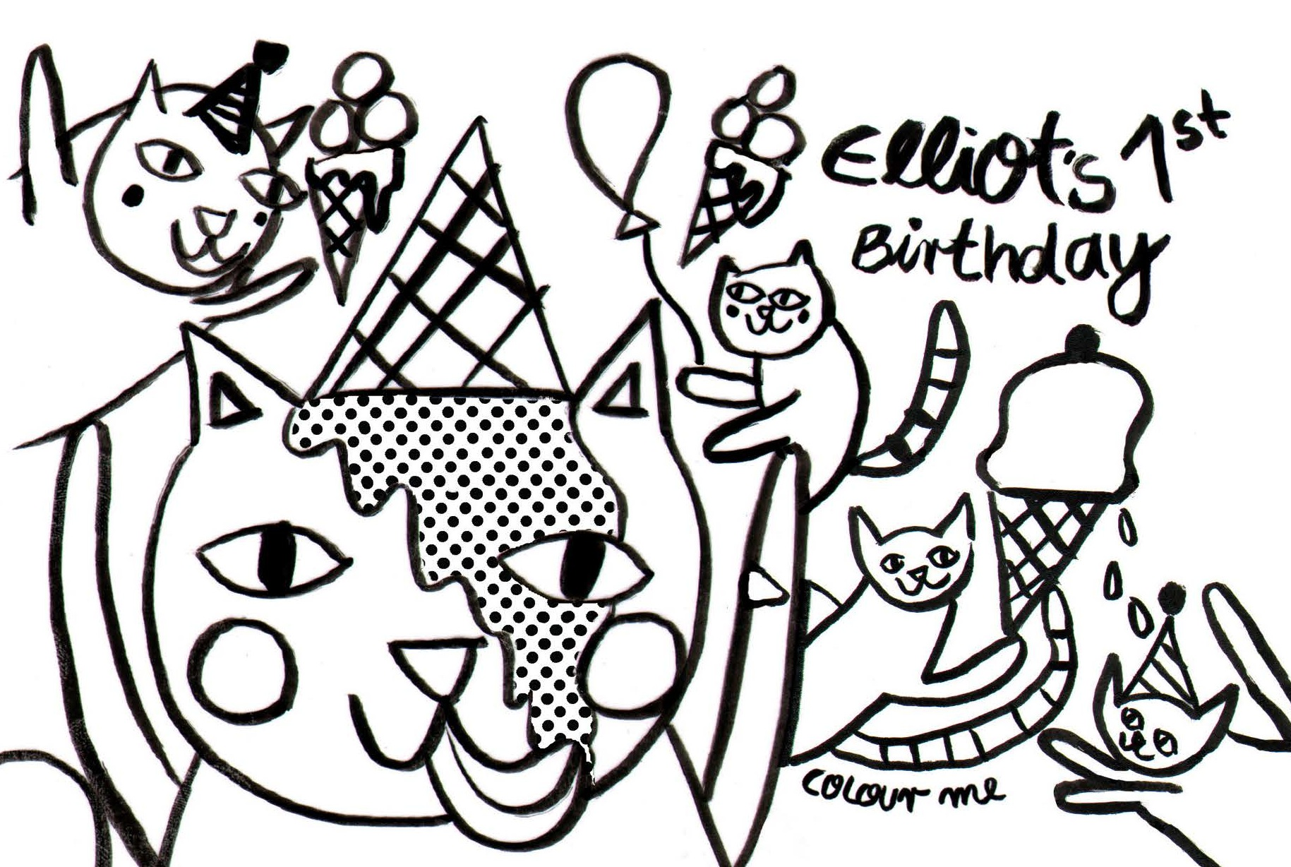 Elliot-bday-invite