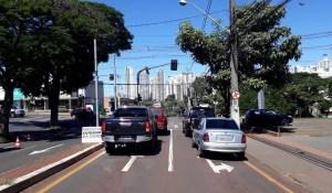 Prefeitura inicia a instalação de quatro novos radares em Londrina
