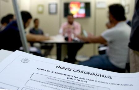 Município divulga novo boletim sobre a dengue e coronavírus