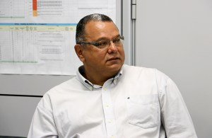 Prefeitura fiscaliza fechamento do comércio