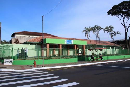 16.04.2019 Entrega da reforma da UBS da Vila Casoni