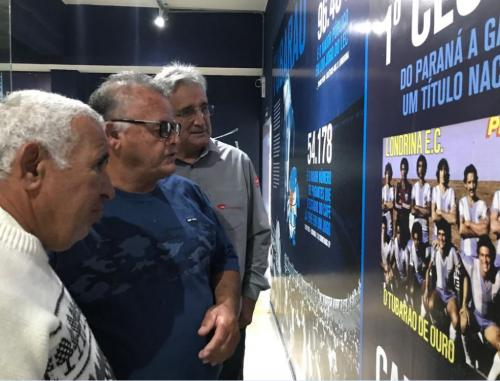 21.08.2019 Idosos do CCI Norte visitam o VGD