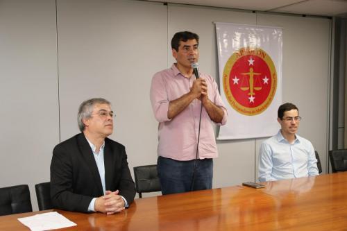 04.11.2019 50 anos da Procuradoria Municipal de Londrina
