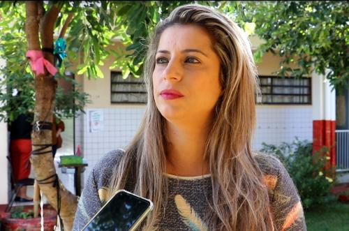 12.05.2020 Entrega do Cartão Comida Boa - Fotos Vivian Honorato