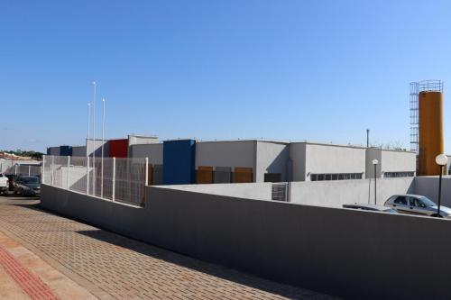 16.06.2020 Inauguração CEI Kátia Maria Garcia Montazzolli Killner - Fotos: Vivian Honorato