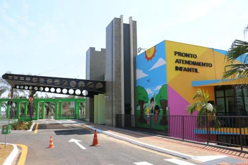 12.10.2020 Entrega da Reforma do PAI - Fotos Vivian Honorato e Emerson Dias