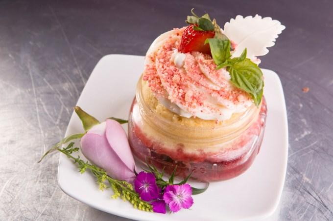 strawberry-basil-dessert