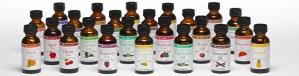 LorAnn Oils 1 ounce essential oils and flavors