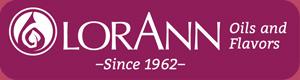 lorann oils logo