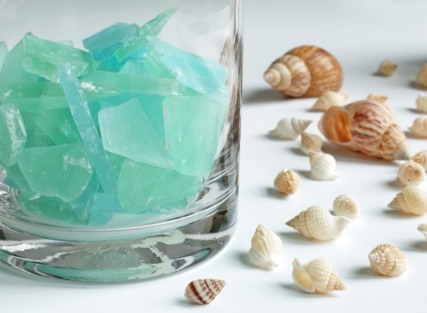 Sea glass hard candy | LorAnn Oils