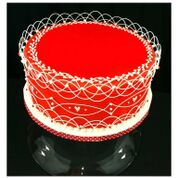 Competition Cake