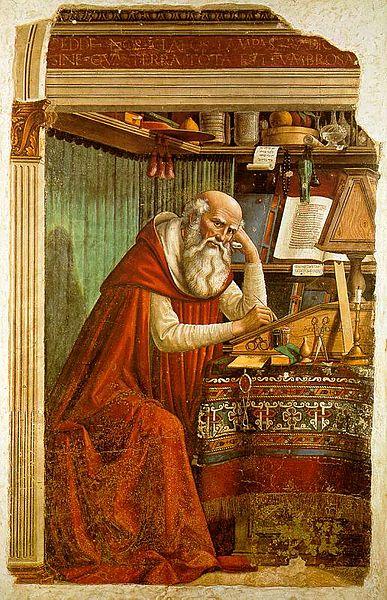 Domenico Ghirandaio_ 1480