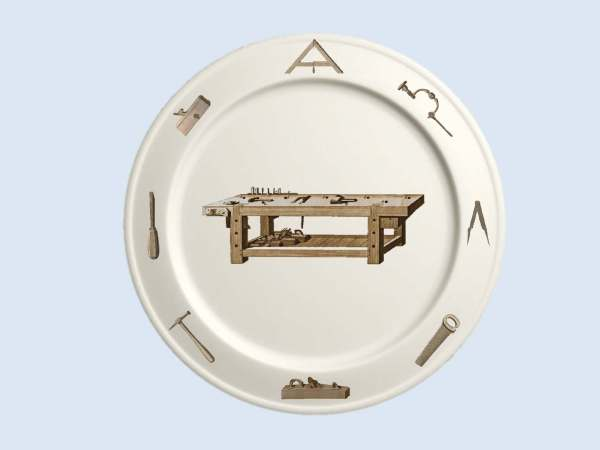 BoP Plate