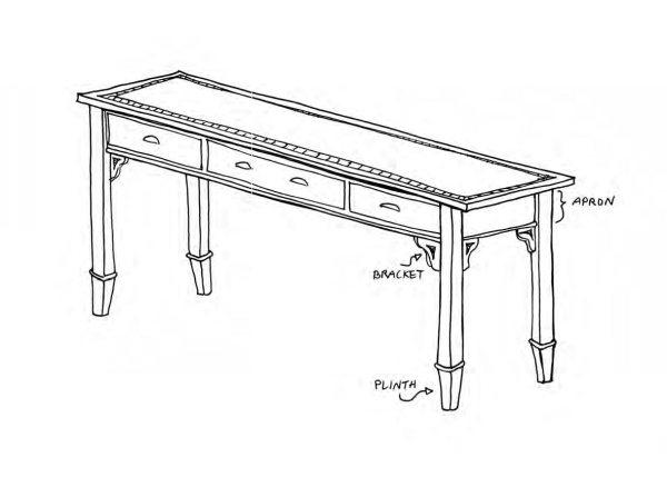 Hound Desk