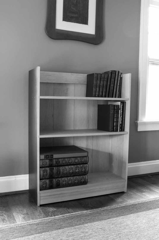 boarded-bookshelf