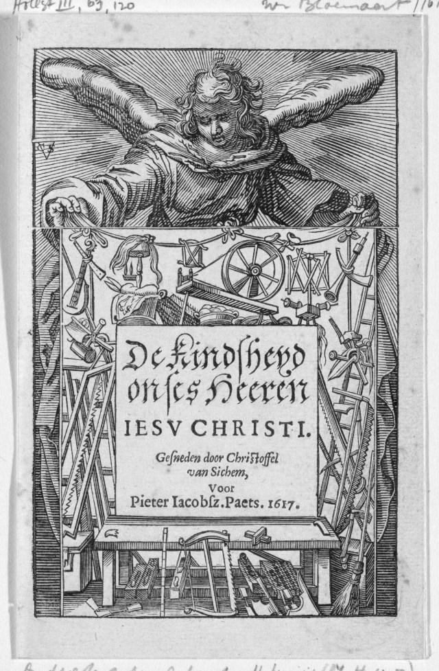 wierix 1617 Christoffel van Sichem RP-P-OB-22.443