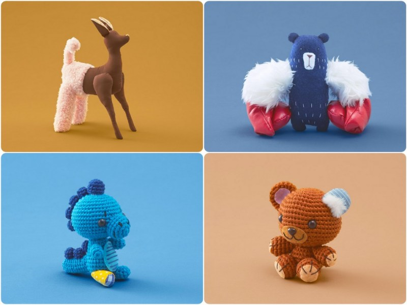 Second Life Toys Campaign