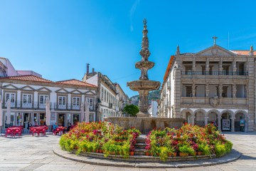 Enjoy Viana do Castelo and surroundings