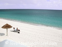 Bahamas - Paradise Island Beach at Atlantis Resort