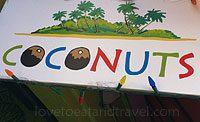 Restaurants - Coconuts in Palo Alto