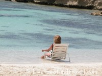 Paradise Beach - Bahamas