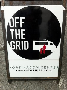 SF -Off-The-Grid