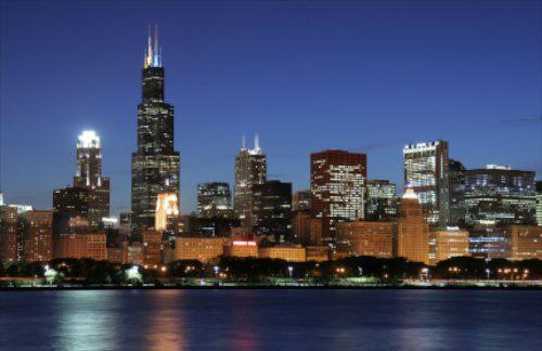 Chicago Skyline – © iStock