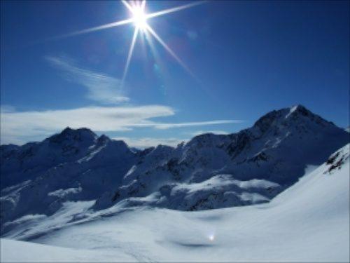 Ski Trip - © Stock Photo
