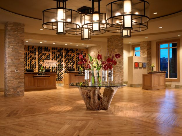 Wine, Women & Wellness Weekend © The Westin Verasa Napa