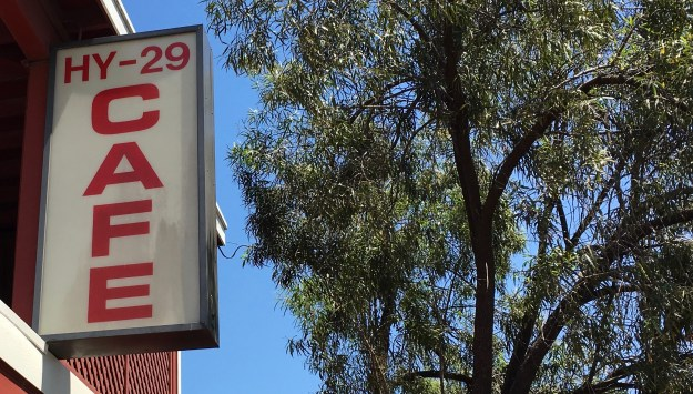 Hwy 29 Cafe, Napa Valley – © LoveToEatAndTravel.com