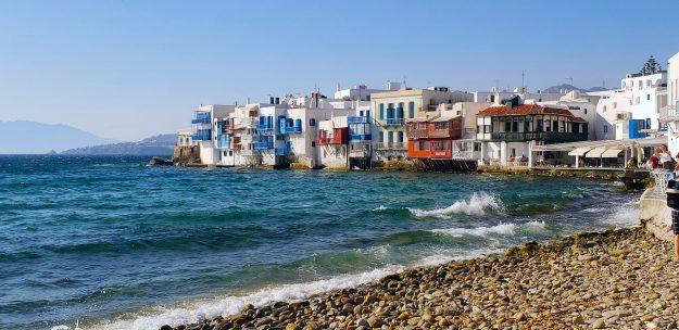 Mykonos, Greek Islands