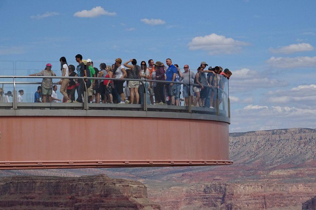 Skywalk, Grand Canyon