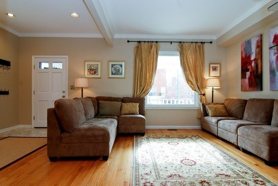 North Center Chicago Single Family Home For Sale