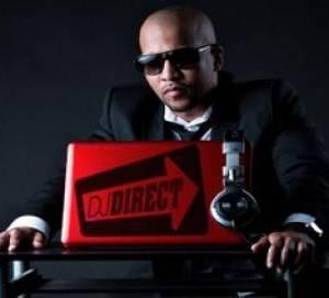 12.10.12 - DJ Direct - Top 40 House