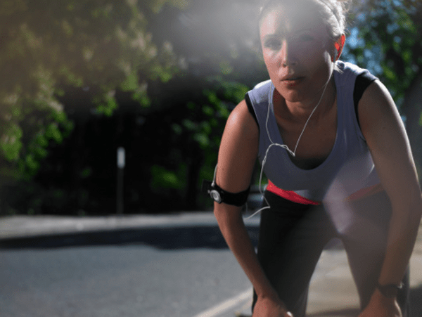5 WAYS TO GET OUT OF A WORKOUT FUNK