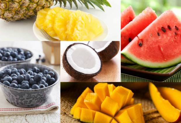 The Benefits of Summer Fruits