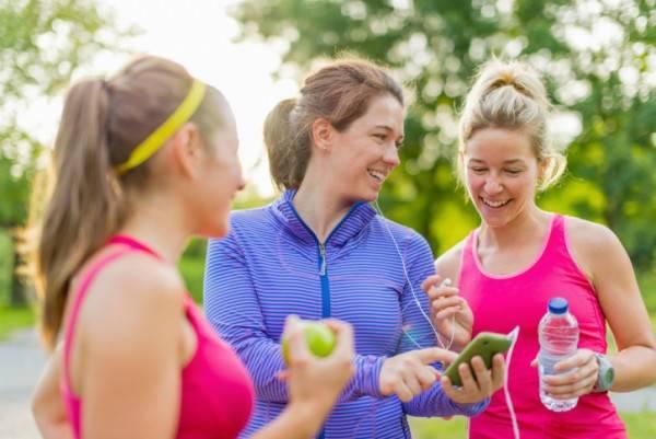 sakit perut ketika olahraga