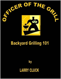 Officer of the Grill