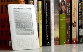 eBooks as their own genre?